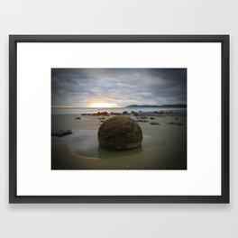 You Rock Framed Art Print