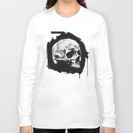 indifference Long Sleeve T-shirt