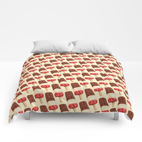 Ice Lolly Pattern - Fab Comforters