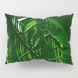 Green Me Up Pillow Sham