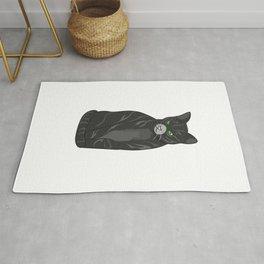 Bombay Süße Katze Kater Kätzchen Rug