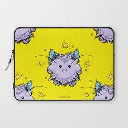 Kitty Fairy Fluff Laptop Sleeve