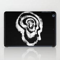 The Evolution of Man iPad Case