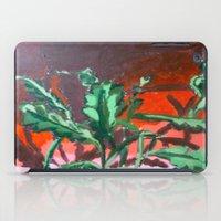 fern iPad Cases featuring Fern by Brittany Ketcham