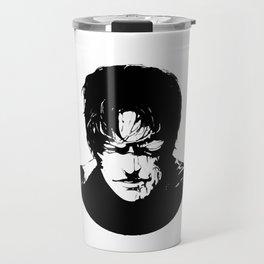 super hero Travel Mug