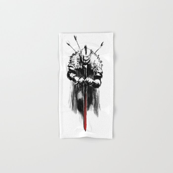 Dark Souls Hand & Bath Towel