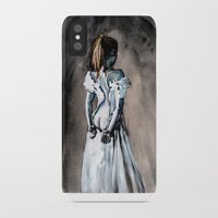 bride iPhone & iPod Cases featuring BRIDE by Emanuele Califano Lidak