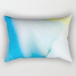 Smooth morning Rectangular Pillow