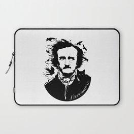 Edgar Allen Poe Laptop Sleeve