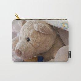 teddy bear gift Carry-All Pouch