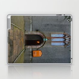 St Cuthberts Church Laptop & iPad Skin