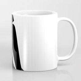 minimal nude 2 Coffee Mug