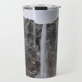 Bridalveil Fall Yosemite Travel Mug