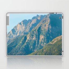 Mountain Slopes Laptop & iPad Skin