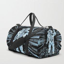 Data Horizon Duffle Bag