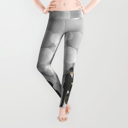 Double Bass Leggings