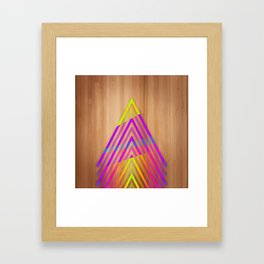 Session 13: XXXV Framed Art Print