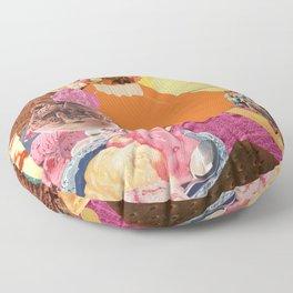 Cool Floor Pillow
