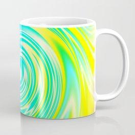 Rainbow Melt Coffee Mug