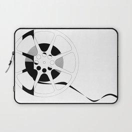 Film Real Laptop Sleeve