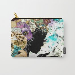 Sea Child Carry-All Pouch