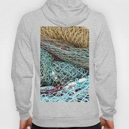 FISHING NET Hoody