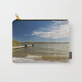 Autumn Lakeshore 1 Carry-All Pouch