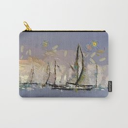 Regata I Carry-All Pouch