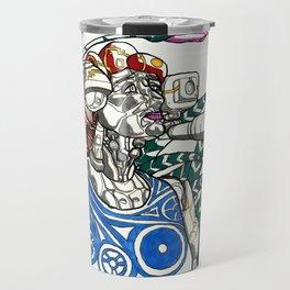 Profile Pic of Sarah Bernhardt Travel Mug