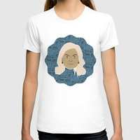 parks and recreation T-shirts featuring Leslie Knope - Parks and recreation by Kuki