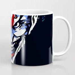 CLOWN FRIEND OR FOE Coffee Mug