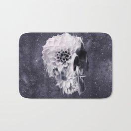 Decay Skull Bath Mat