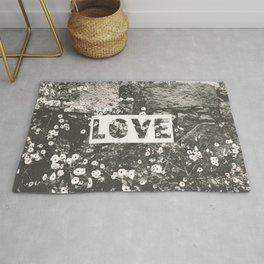 love VII Rug