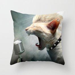 Chunk Throw Pillow