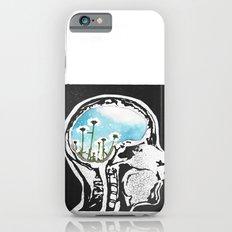 Brain Flowers Slim Case iPhone 6s