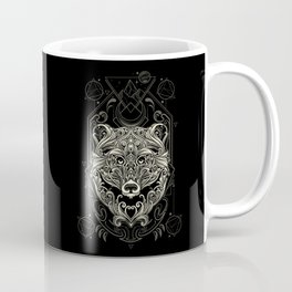 Bear - Nature's Spirit Coffee Mug