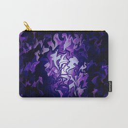 Purple Cabbage Patch.... Carry-All Pouch