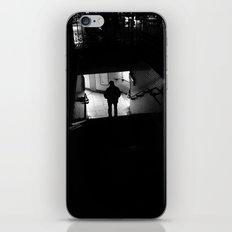 Untitled (II) iPhone & iPod Skin