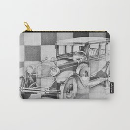 Packard Carry-All Pouch