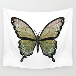 mossy seraph (Seraphicus meos) Wall Tapestry