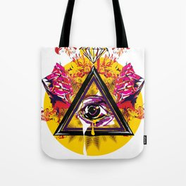 mcnfm_zero três Tote Bag