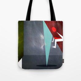 Ed Gish Tote Bag