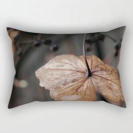 dried flower Rectangular Pillow