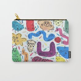 Lil guys Carry-All Pouch