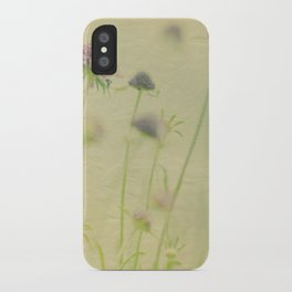 Her Life Too iPhone Case