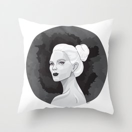 DREAMING (Hollywood) Throw Pillow