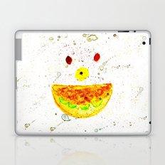Monster Series = A__Enn Laptop & iPad Skin