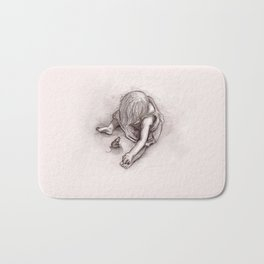 Ruby and the Rat Bath Mat