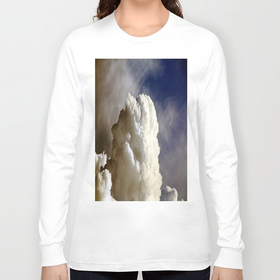 state of fantasy Long Sleeve T-shirt
