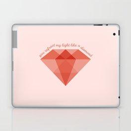 Refract My Light  Laptop & iPad Skin